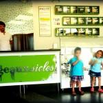 geaux counter w kids